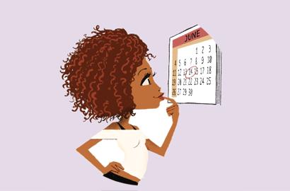 Знаете ли Вы, в какой день месяца у Вас самая высокая вероятность забеременеть?