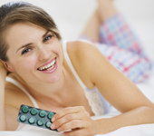Mètodes anticonceptius hormonals