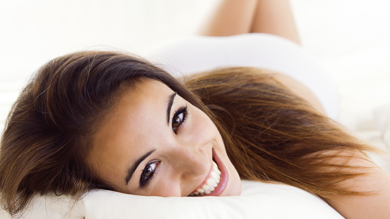 6 maneres de practicar sexe sense risc d'embaràs