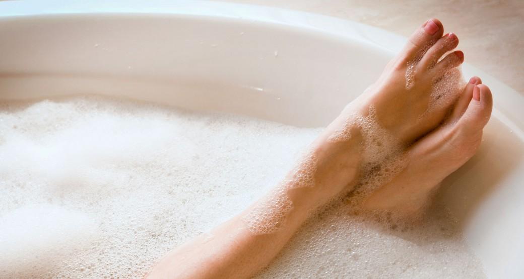 Higiene íntima, sólo para mujeres
